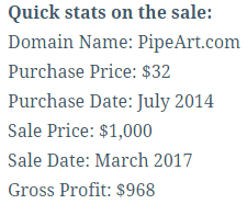 pipeart.com sale