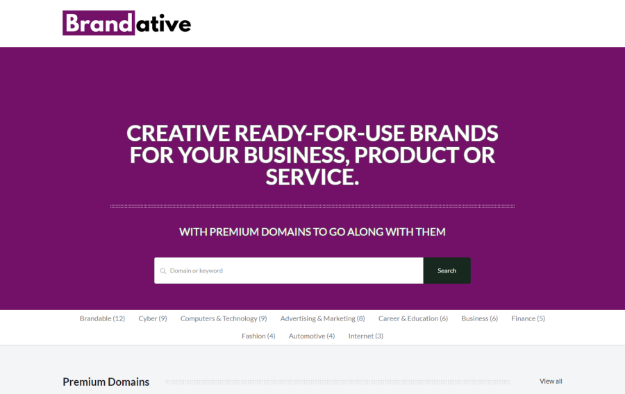 Brandative